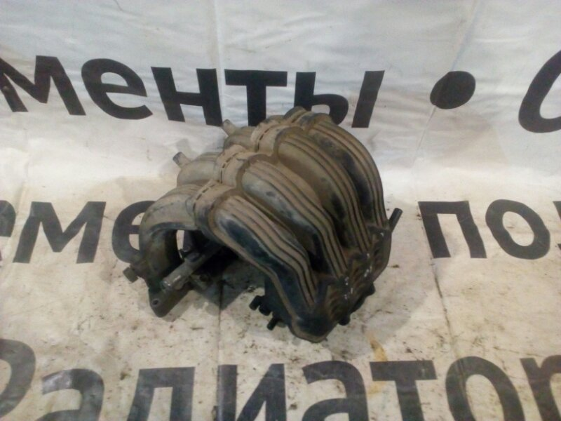 Коллектор впускной Газ 31105 Волга 31105 CHRYSLER 2.4L