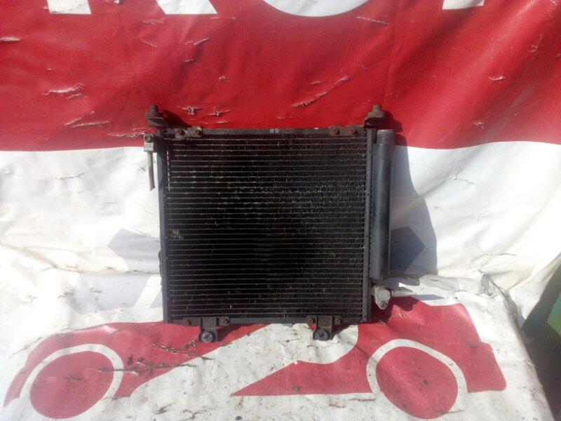 Радиатор кондиционера Suzuki Swift HT51S