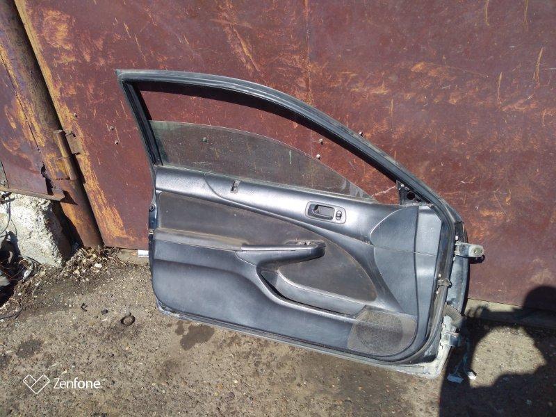 Дверь Honda Civic EM2 передняя левая