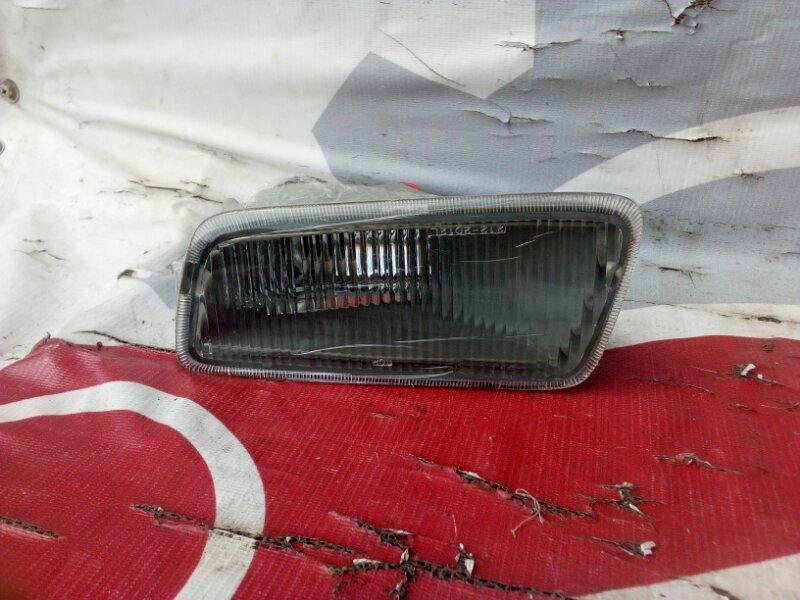 Туманка Toyota Corona Premio ST210 3SFE 96 передняя левая