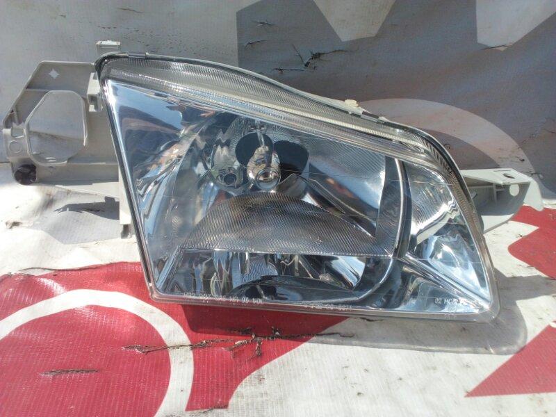 Фара Mazda Familia BJ5P 98 передняя правая