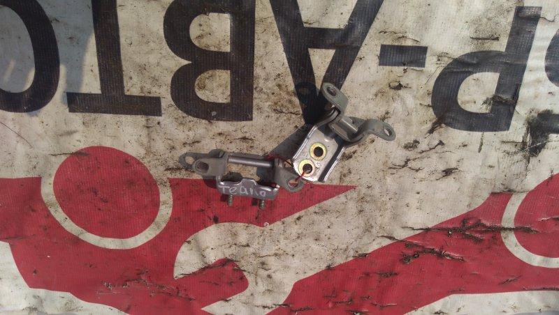 Петли Nissan Teana J31 VQ23DE задние левые