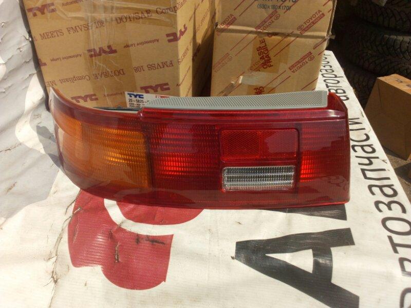 Стоп-сигнал Toyota Cynos EL52C задний левый