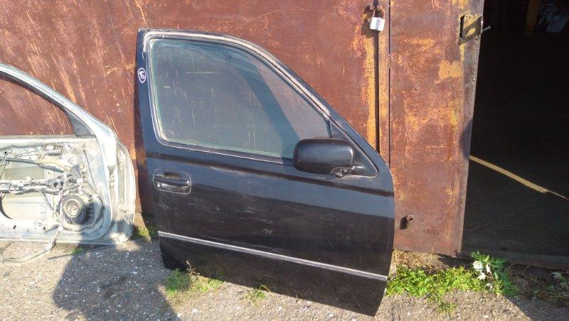Дверь Toyota Vista Ardeo SV50 3SFSE передняя правая