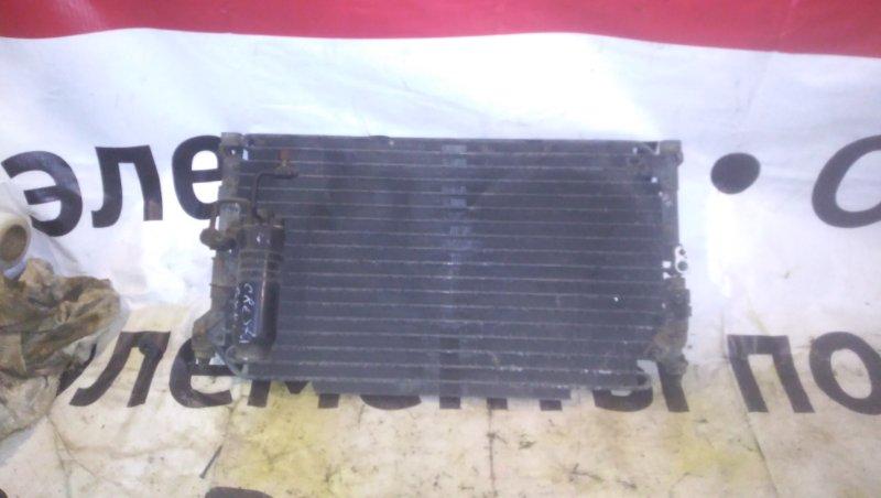Радиатор кондиционера Toyota Cresta GX81