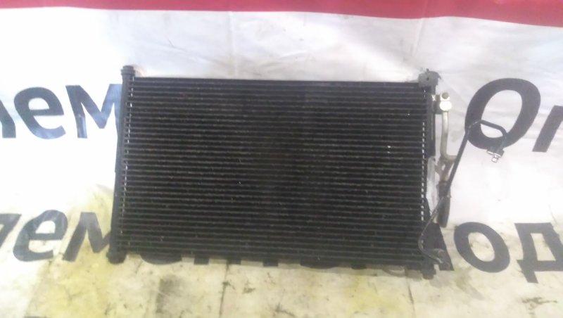 Радиатор кондиционера Honda Avancier TA1