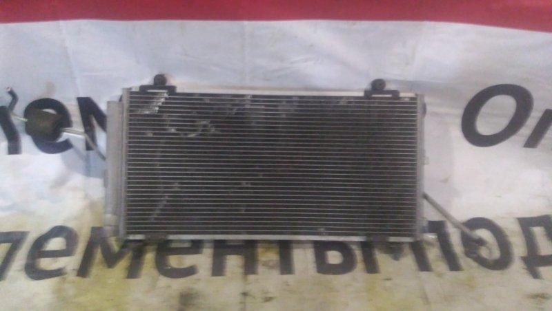 Радиатор кондиционера Toyota Corolla Ii EL51 1994