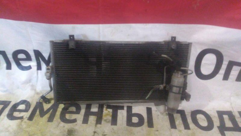 Радиатор кондиционера Toyota Tercel EL53 1995