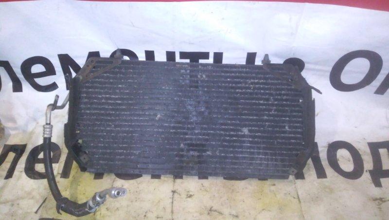 Радиатор кондиционера Toyota Vista SV40