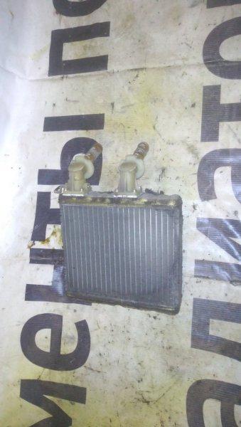 Радиатор печки Nissan Sunny N14
