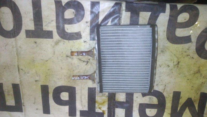 Радиатор печки Nissan Sentra 2003