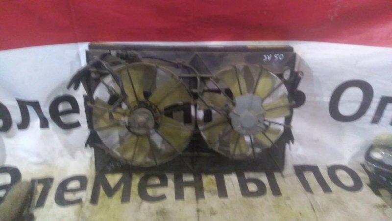 Диффузор радиатора Toyota Vista Ardeo SV50