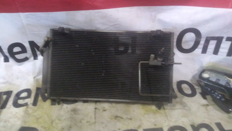 Радиатор кондиционера Toyota Vista Ardeo SV50