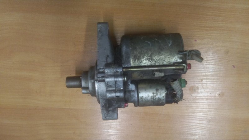 Стартер Honda Hr-V GH3 D16A
