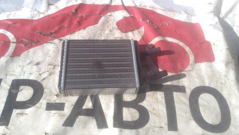 Радиатор печки Газ 3110 Волга ЗМЗ406.20