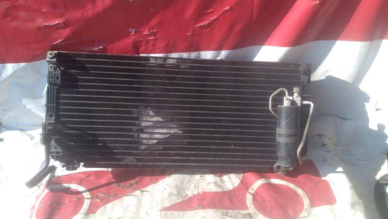 Радиатор кондиционера Toyota Sprinter AE111