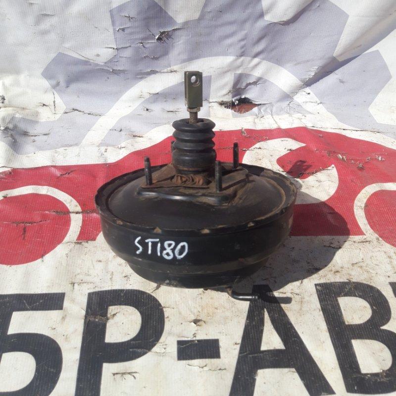 Вакуумный усилитель тормозов Toyota Ed ST180