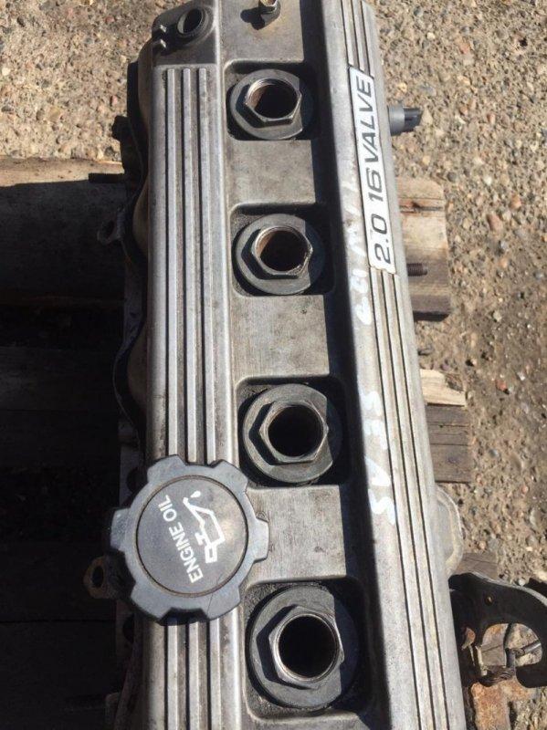 Головка блока цилиндров Toyota Camry 3S-FE