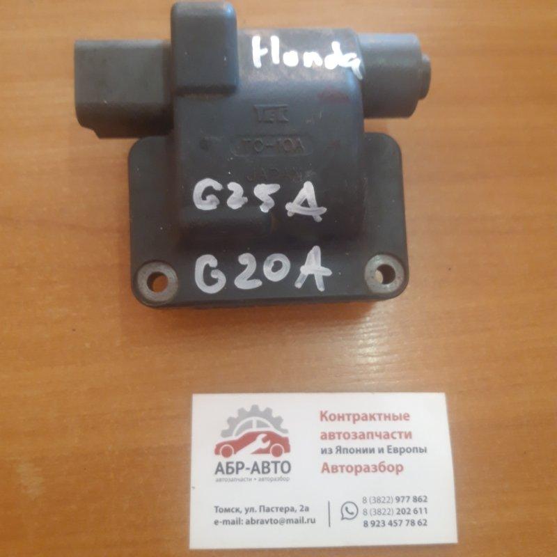 Катушка зажигания Honda Inspire Ascotrafaga Saber G20A G25A