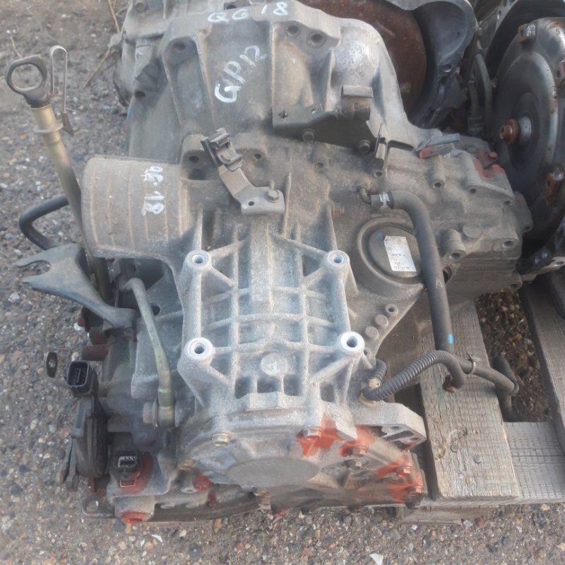 Акпп Nissan Primera QP12 QG18DE