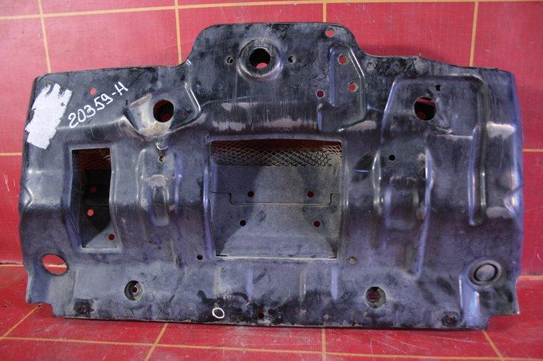 Защита двигателя Toyota Land Cruiser Prado GRJ150