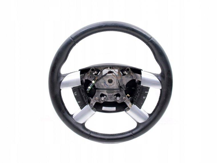 Руль Nissan Sunny B13 GA15