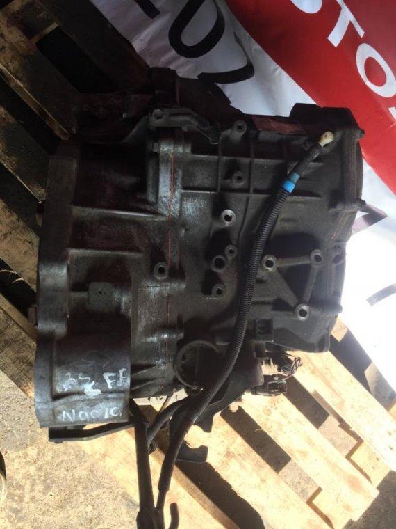 Акпп Toyota Caldina Gaia Ipsum Nadia Picnic ST210 SXM10 SXN10 3S