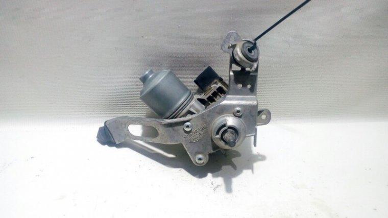 Мотор стеклоочистителя Ford Focus CB8 PNDA передний левый