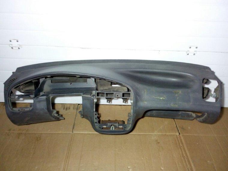 Панель приборов Chevrolet Lanos T100