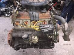 Двигатель Toyota Hilux Surf YN130 3Y