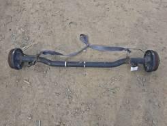 Балка задняя Toyota Caldina ET196 задняя