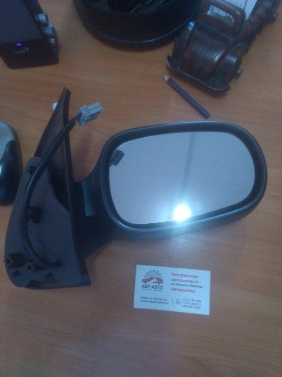 Зеркало боковое Nissan Micra K12 правое