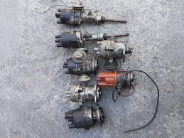 Трамблер Honda Accord CF4 F18B