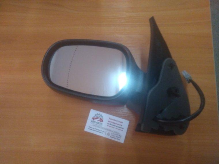 Зеркало боковое Nissan Micra K12 2002 левое