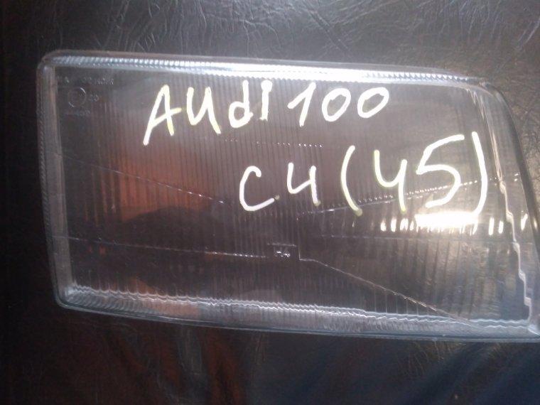 Стекло Audi 100 C4 1991 переднее правое