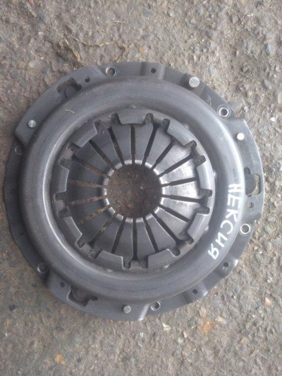 Корзина сцепления Daewoo Chevrolet Nexia Lanos Chance A15SMS