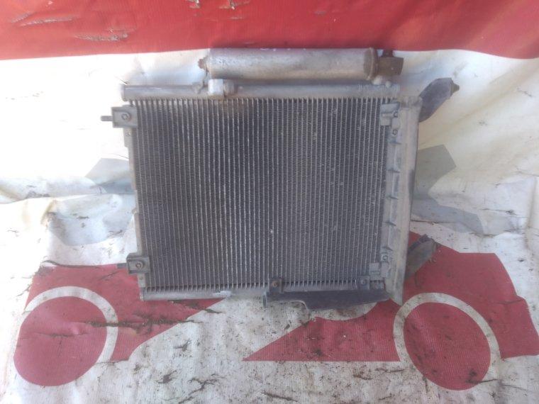Радиатор кондиционера Nissan Otti H91W 3G83 передний