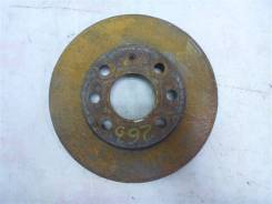 Тормозной диск Chevrolet Lanos передний