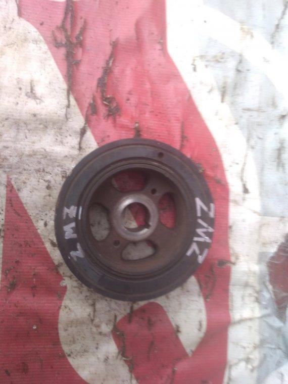 Шкив коленчатого вала Lexus Toyota 1MZ 2MZ 3MZ