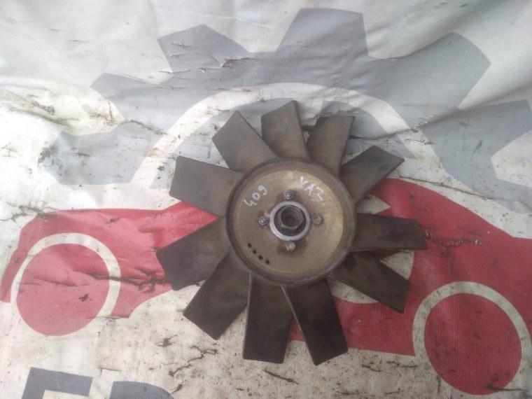 Вентилятор охлаждения Уаз 409