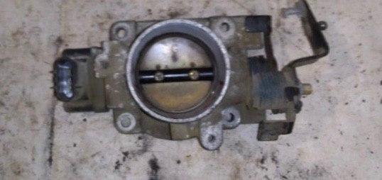 Дроссель Ford Mondeo B4Y LCBD 2001