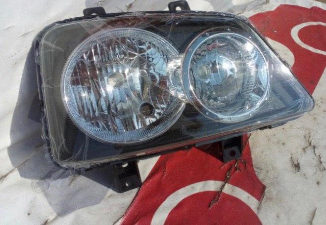 Фара Toyota Cami J102G K3VET 00 передняя правая