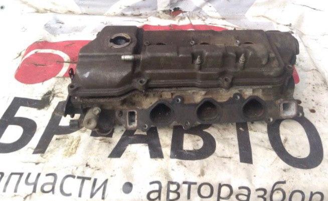 Головка блока цилиндров Lexus Rx300 MCU15 1MZFE