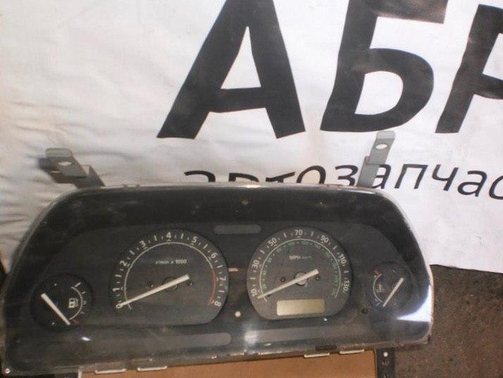 Панель приборов Land Rover Freelander L314 25K4F