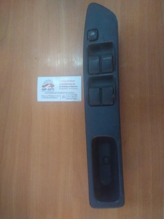 Блок управления стеклоподъемниками Subaru Impreza GD2 EJ205