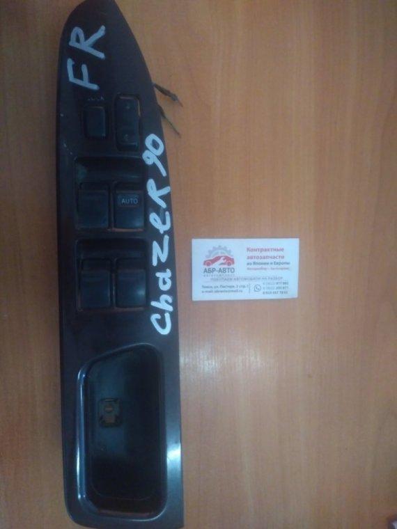 Блок управления стеклоподъемниками Toyota Chaser Cresta Mark Ii X90
