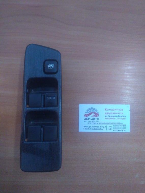 Блок управления стеклоподъемниками Subaru Forester SF5 EJ201 передний правый