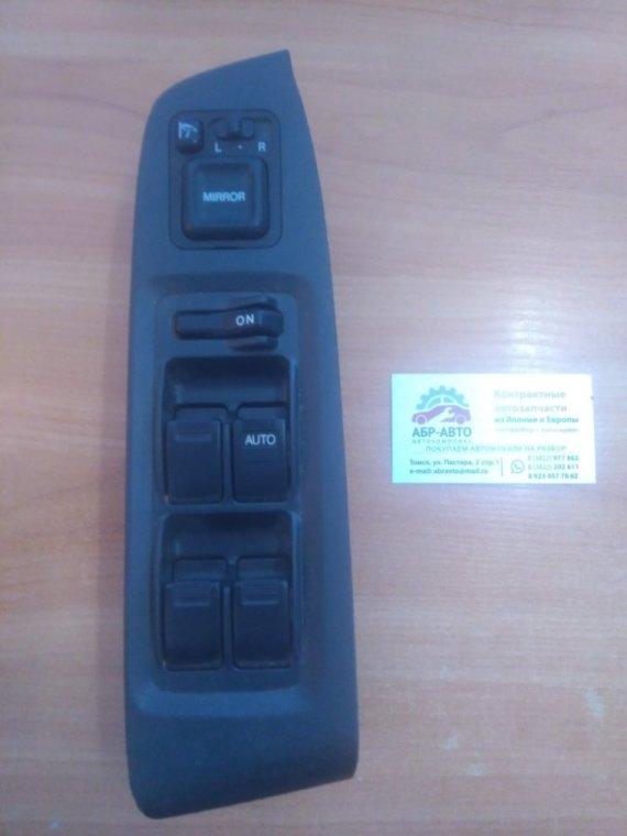 Блок управления стеклоподъемниками Honda Accord CF3 F18B