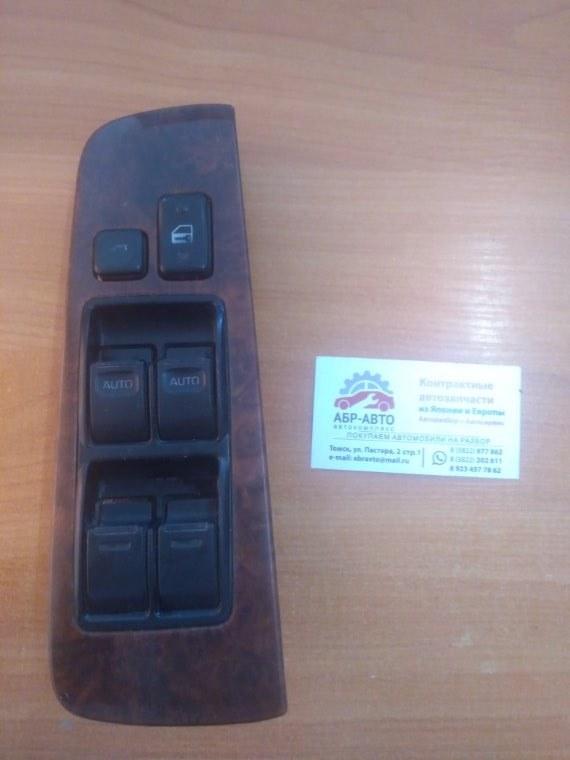 Блок управления стеклоподъемниками Toyota Windom MCV20 1MZFE