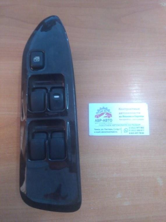 Блок управления стеклоподъемниками Mitsubishi Lancer Cedia CS2A 4G15